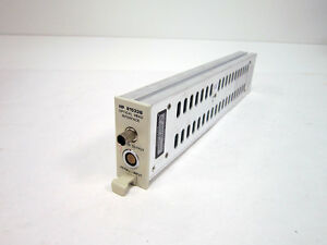 HP 81533B OPTICAL HEAD INTERFACE MODULE ~ AGILENT