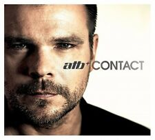 ATB - CONTACT ( LIMITED EDITION ) - 3 CD - NEW!!