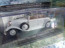 1/43 IXO Mercedes 770 1932