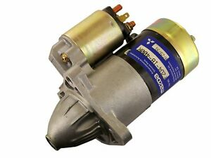 Mazda 626 & Mx6 88 To 92 Ford Probe 89-91 New Starter