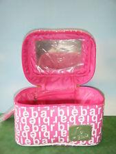 Toy R Us Exclusive Barbie Vinyl Travel Case *New*