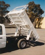 1 Ton Ute Tipper Kit by Nixons Wagga. Brand New. Good Quality Tipping Kit.