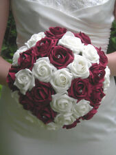 Foam Wedding Bouquets without Personalisation
