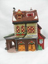 """Department 56 Heritage / Dickens' Village Series, """"Hather Harness"""", 1994"""