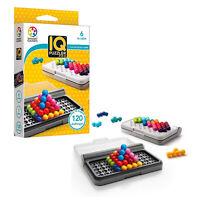 NEW IQ PUZZLER PRO Multi Level Logic & Strategy Game Smart Games Mind Challenge