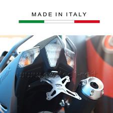 Evotech Portatarga Regolabile Yamaha T Max 530 2012 2013 2014 2015 2016