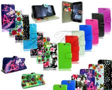 Custodie portafogli in pelle HTC per cellulari e palmari