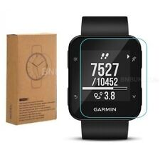 3 X Tempered Glass Screen Protector for Garmin Forerunner 35
