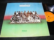 Canadian 73 Singer Songwriter Rarity Barry GREENFIELD Blue Sky RCA LP L Carlton