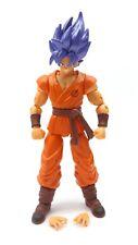 BanDai Dragon Ball Super Stars Kale Series 6  Blue Kaioken Goku loose Complete