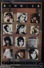 BANGLES - DIFFERENT LIGHT 1985 DUTCH CASSETTE CBS 40-26659 SUSANNA HOFFS PRINCE