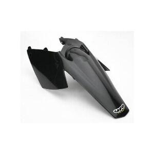 UFO Black Rear Fender and Side Panels For KTM SX 65 02-08