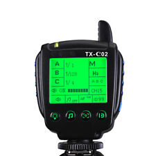 TTL Transmitter for TTL480 and TTL680 for Canon Camera