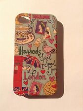 Cover iPhone 4 Harrods Londra