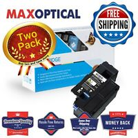 Max Optical 2Pack for Xerox 106R02759 Compatible Black Toner Cartridge