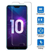 "100% de vidrio templado genuino protector de pantalla para Huawei Honor 10 (5.84"") 2018"