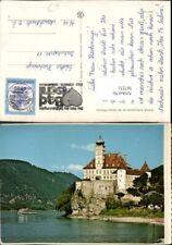 367231,Schloss Schönbühel an d. Donau b. Schönbühel-Aggsbach