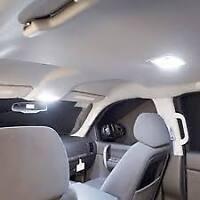 SALE- EF-T10 LED SUPER WHITE LIGHT BULBS FOR Automotive interior universal