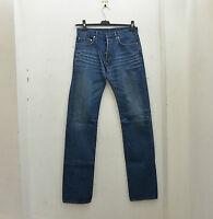 NEW Dior Homme Blue Stonewash F 21cm Jeans (AW09) GENUINE RRP: £330 BNWT