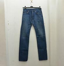 NEW Dior Homme Blue Stonewash F 21cm Jeans (AW09) GENUINE BNWT
