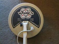 White's Coinmaster metal detector 2/Db Series 2