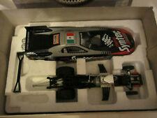 Tony Pedregon Castrol Syntec 1999 Mustang Funny Car 1:24 Action Mac Tools
