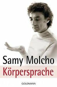 Körpersprache von Molcho, Samy | Buch | Zustand gut
