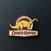 Dino-Rama 2001 Chester & Hesters LE 2000 Retired Disney Pin 4866