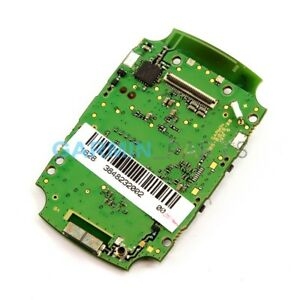 Used PCB Mainboard for Garmin EDGE 500 genuine part repair. Tested 100% work