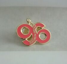 Liverpool badge Hillsborough 96 reasons for justice