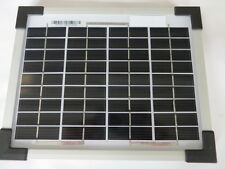 5 Watt W 18 V Solarmodul Solarpanel Fotovoltaik Modul Monokristallin Solarzelle