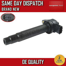 PENCIL IGNITION COIL FIT FOR A NISSAN ALMERA Mk2,TINO / PRIMERA Mk2 Mk3 *NEW*