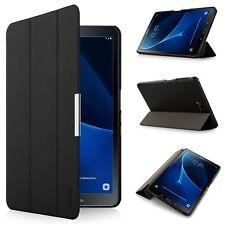 Funda Carcasa Tablet Samsung Galaxy Tap A  10.1 Piel  Función Sueño Despierta