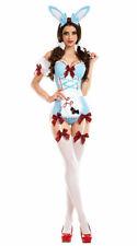Womens Kansas Bunny Costume, Sexy Dorothy Costume