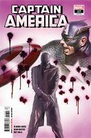 Captain America #17  Marvel Comic Book 2019 NM