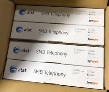LOT OF 4  NEW AT&T SB67070 Synapse SIP Gateway Full Featured Auction