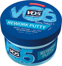 VO5 EXTREME STYLE REWORK  PUTTY 3 x 150ML