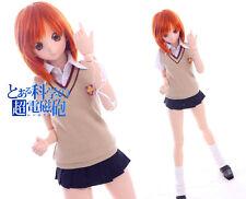 1/3 bjd Dollfie Dream Doll DDdy Outfits School Uniform #SEN-49DY ship US