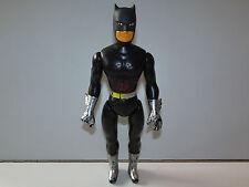 BATMAN 1980s  BATMAN FIGURE BLOW MOLD FIGURE BOOTLEG KO MEGO