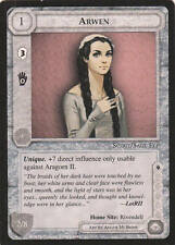 Arwen  Middle Earth The Wizards  CCG bb lim.Edition Mint/N.Mint 1995 ME02