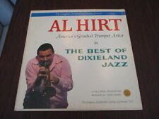 Al Hirt America's Greatest Trumpet Artist in The Best of Dixieland Jazz  on lp