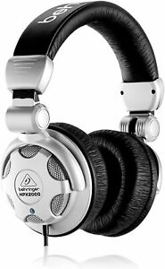 BEHRINGER HPX2000 DJ Performance Quality Durable Headband Wide Dynamic Range
