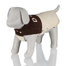 Abrigo para perro Varese M 50cm longitud de Espalda Chaqueta Manta