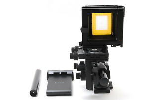 【MINT】 SINAR P2 Large Format 4x5 Camera Swiss Made From JAPAN