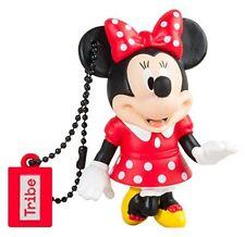 Memoria USB Tribe Minnie Mouse 16GB