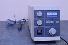 Branson Sonifier 450 Without Probe