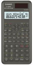 CASIO Taschenrechner FX 85 MS  2nd Edition  SOLAR  - -  NEU & OVP