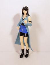 """1999 Rinoa Heartilly 5.5"""" Bandai Anime Action Figure Final Fantasy VIII 8"""