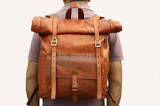 Unbranded Leather Unisex Bags & Backpacks with Eco-Friendly | eBay