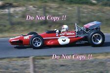 Chris Amon STP March 701 Dutch Grand Prix 1970 Photograph